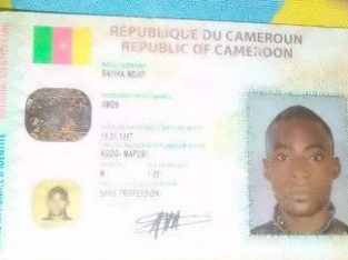 BAYIHA NDIP AMOS NGOG MAPUBI